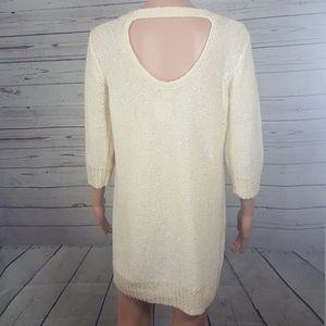 Club Monaco Aubrey Sweater New